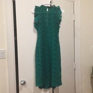 EUC Zara Lace Dress